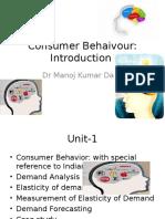 Consumer Behaivour