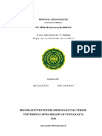 Proposal KP Pindad