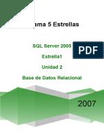 Microsoft P5E SQL 2005 v1
