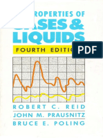 Reid-Prausnitz-Poling - The Properties of Gases and Liquids 4ta. Ed. (1987)