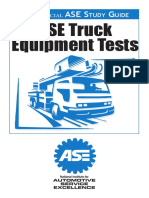 Truck Equipment Guide