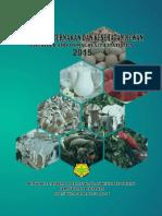 Buku Statistik 2015 FINAL
