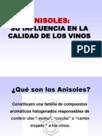 Anisoles En el Vino