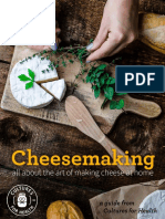 Cheesemaking eBook