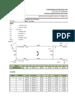 METODO 1 Cross Correccion Presiones