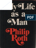 Philip Roth - My Life as a Man (Epub)