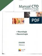 CTO ENARM Neurología y Neurocirugía