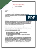 Unidad Educativa Bolívar