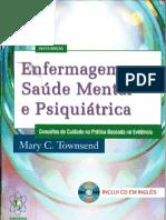 Enfermagem Em Saúde Mental e Psiquiátrica - p.583-600