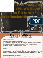 Religious Ideology in Oscar Wilde's Novel