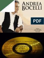 Andreea Bocelli