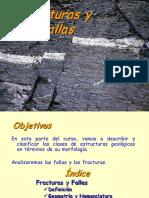 Clase 11 Fallas y Fracturas