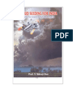 Cloud Seeding for India Book