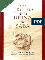 Serrano Miguel - Las Visitas De La Reina De Saba.PDF