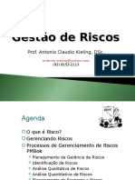 3. RISCOS PMBOK (Cópia em conflito de Pedro Silva Filho 2014-02-20).ppt