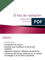 El Haz de Radiación