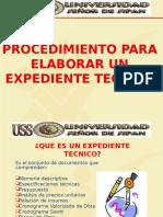 PROCEDIMIENTO-EXPEDIENTE TENICO-7.pptx