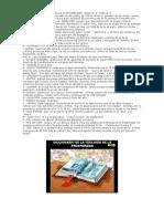 Diccionario de La Teología de La Prosperidad