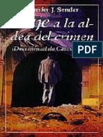 Viaje a la aldea del crimen - Ramón J. Sénder.pdf