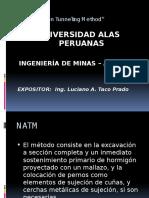 Presentación NATM