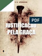 Justificacao Pela Graca - C H Spurgeon