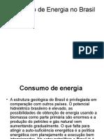 Geografia - Fontes de Energia