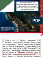 Presentación Pp 0136
