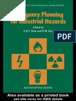Emergency Planning for Industrial Hazards - H.B.F.gow