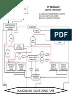 12V System Diagram