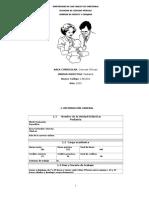 Programa de Pediatröa 2015