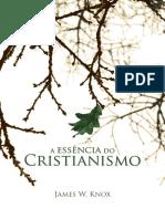 A Essencia Do Cristianismo - James W Knox