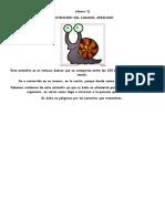 peligros del caracol africano