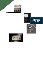 Instrumentos y Materiales de laboratorio condensadores