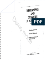 Hamilton Horth Mabie, Charles F. Reinholtz-Mechanisms and dynamics of machinery  issue 4th-Wiley (1987).pdf