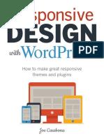 Responsive Design With Wordpress