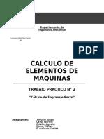 TP N° 2 - Calculo de Engranajes Rectos (2014).docx