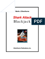 Shark Attack Blackjack