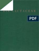 Backeberg, Die Cactaceae Vol 5
