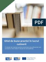 Ghid de Bune Practici in Lucrul Cu Tinerii United Way Romania