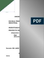 Proyecto Ope II - Semi Acabado (2)