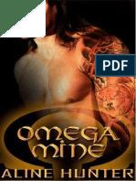 Omega Mine Libro 01 de la serie Alpha and Omega