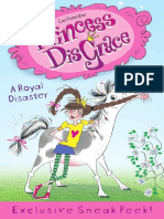 Princess DisGrace Chapter Sampler