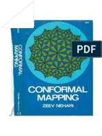 Nehari - Conformal Mapping
