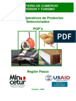 Plan Operativo Trucha Pasco