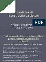 Proiect-