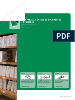 Vf SAA GT E7 Control de Documentos y Registros