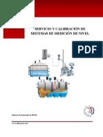Manual Medicion Nivel