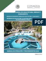 Manual de Operacion y Procedimientos Apazu 2015 Definitivo 19022015