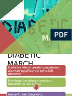 Diabetic March