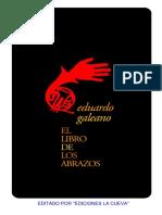 Libro de Los Abrazos - Galeano